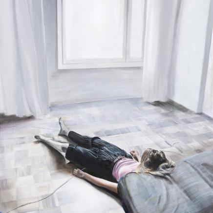 Roope Itälinna - Intense Gray, 2018