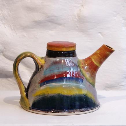 John Pollex - Teapot, 2018