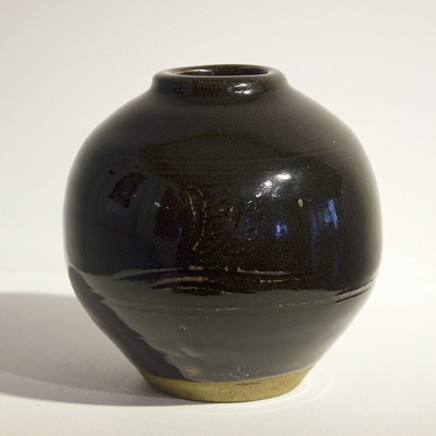 Bernard Leach CH CBE - Vase, c. 1958