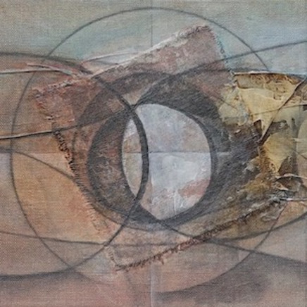 Patrick Haughton - At The Edge / Porth Nanven 1, 2018