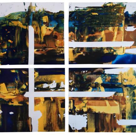 Marianne Buckley - Passage, 2014