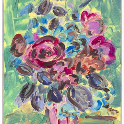Kirstin Carlin - Untitled (Bouquet), 2019
