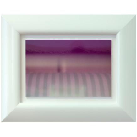 Emily Hartley-Skudder - Soft Stripes , 2016