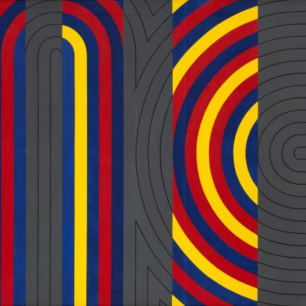 Kathleen Hyndman - Shadows, 1974