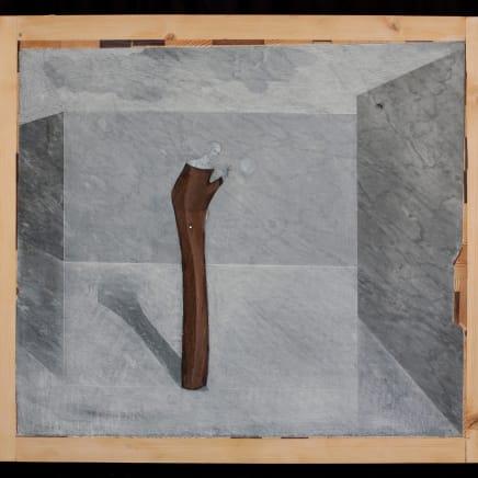 Fusione Degli Elementi (Fusion of the Elements), 2014