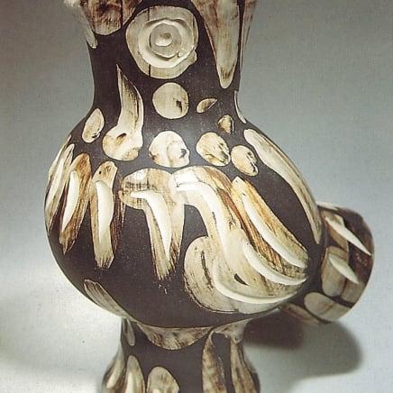 AR 605 - Wood Owl, 1969