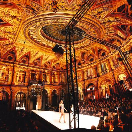 Stella McCartney, Opera Spring/Summer 2006 Hotel Opera, Paris, 2006