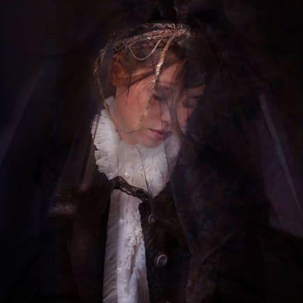 ASTRID NUMBER ONE, Portrait of Àstrid Bergès-Frisbey