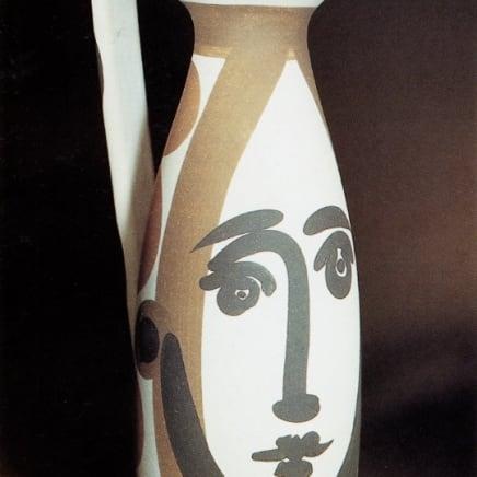 AR 288 - Visage (Face), 1955