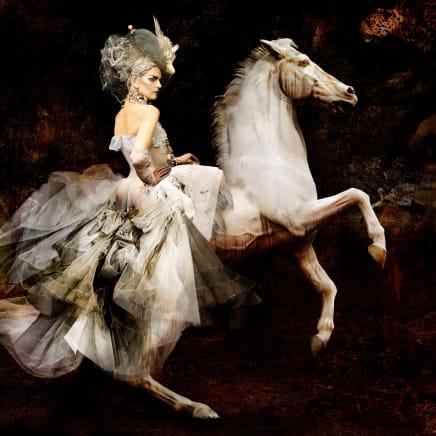 Dior, The Rider, 2007