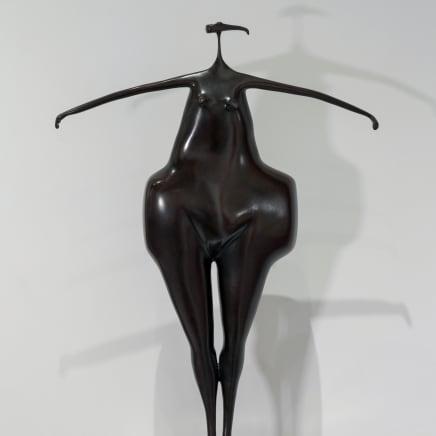 Totem o mujer cristiana, 1992