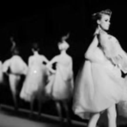 Dior The Last Show, No. 2, Paris