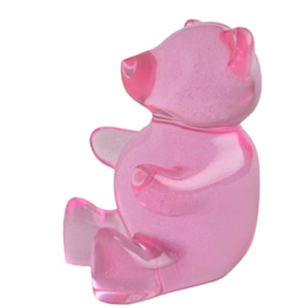 Teddy Bear (Pink), 2019