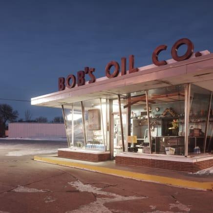 Bob's Oil, Grand Forks, ND, 2014