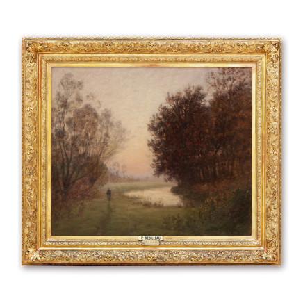 Paul Sébilleau - Landscape