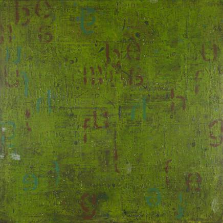 Bernhard Zimmer - untitled, 2013