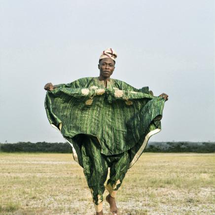 Adeolu Osibodu - 1 TO THE BURIAL OF AN INLAW, JULY 1992, 2018