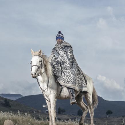 Thom Pierce - THABO LEKHOTSA - Ha Lesala, Lesotho, 2016