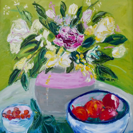 Penny Rees - Summer Bounty , 2020