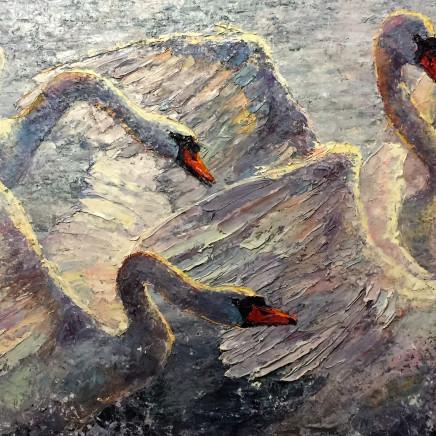 Lana Okiro - Swan Dance