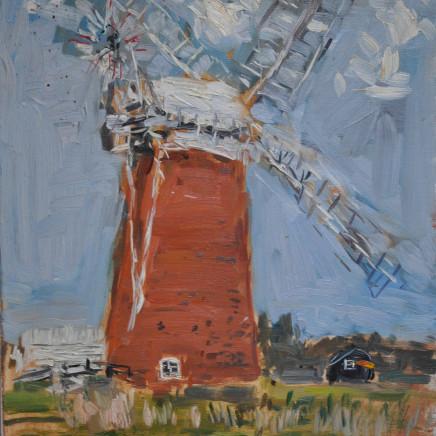 Richard Colson - The Mill, Horsey, Norfolk