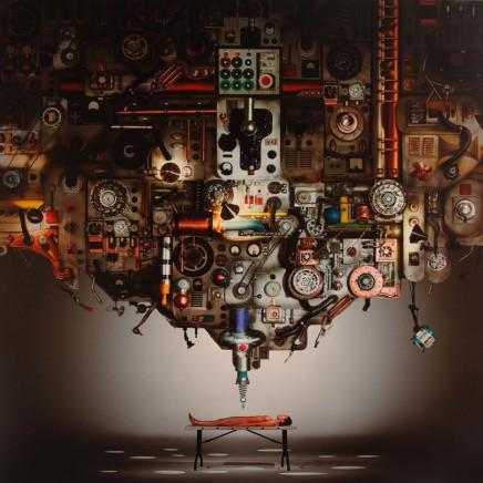Storm Thorgerson - Scrutiny