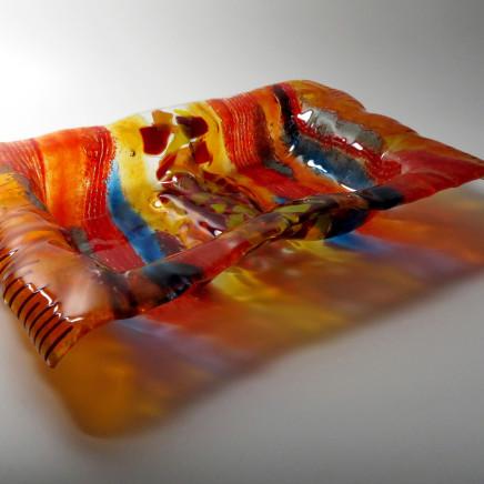 Teresa Chlapowski - Carpet Cushion Bowl