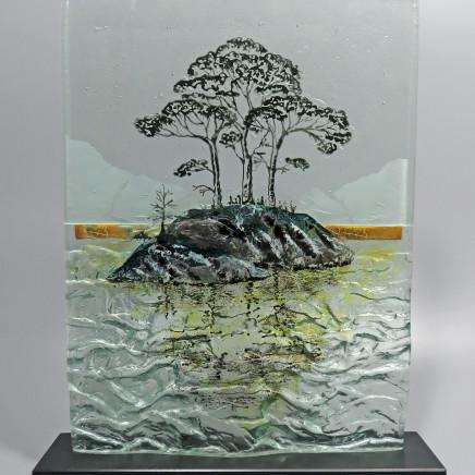 Teresa Chlapowski - Pine Tree Island