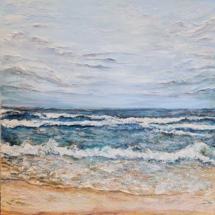 Melony Smirniotis - A Drop in the Ocean