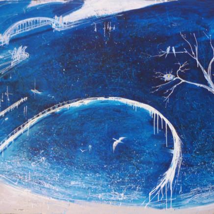 Mark Hanham - A Clear Blue Day