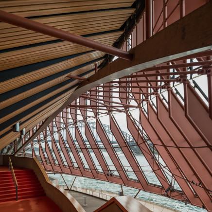 Mark Syke - Sydney Opera House (Sydney) Jorn Utzon II, 2018