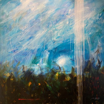 Tracey Levett - Presence