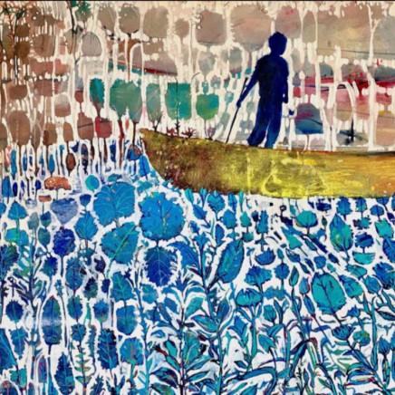 Belinda Wilson - Travelling in a leaky boat