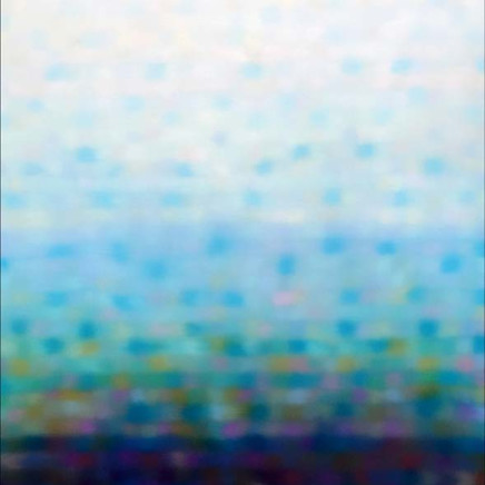 Matthew Johnson - Sky Oceanic, 2014