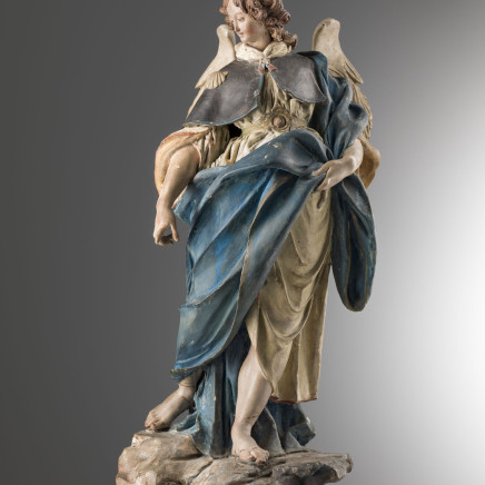 Neapolitan Sculptor