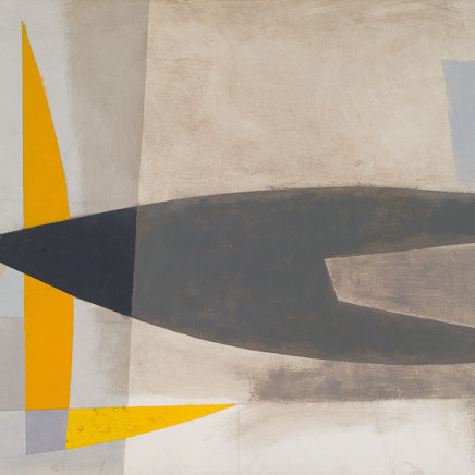 John Wells - Untitled, 1960
