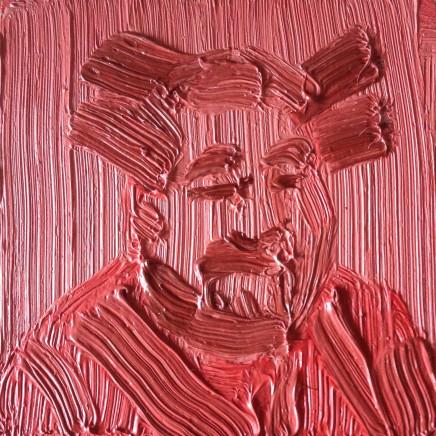 Enzo Marra - Ai Wei Wei, 2015
