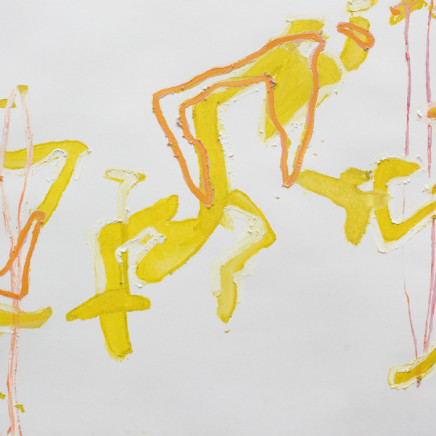 Emily Ball - Gelatin Dance, 2014