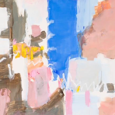 Pippa Blake - Downtown II, 2019