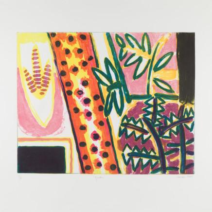 William Crozier - Garden, 1998