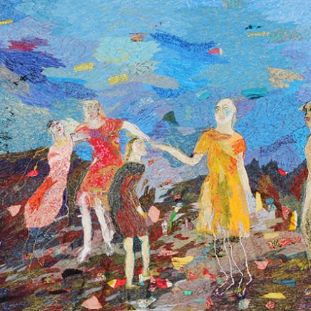 Alice Kettle - Pause II