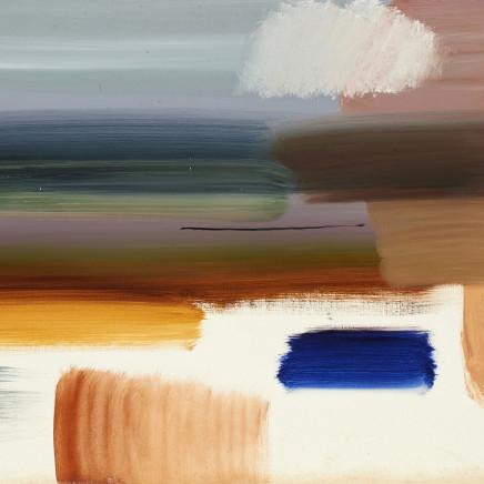 John Hitchens - Autumn Spaces, 1977
