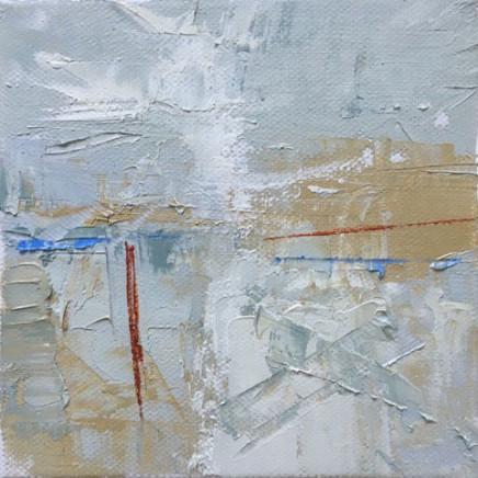 Polly Dutton - February Sea I