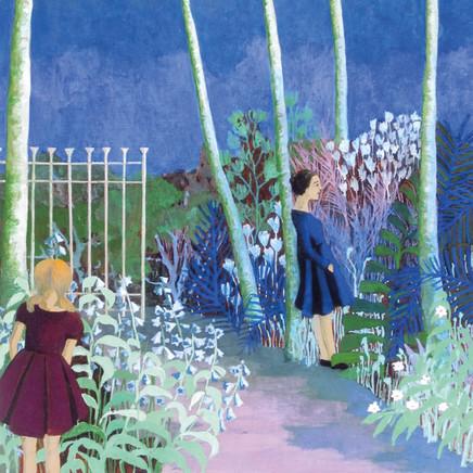 Kate Montgomery - Author's Garden