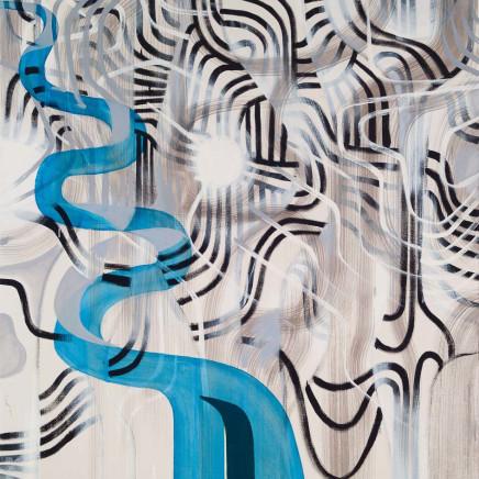 Bryan Wynter - Confluence IV, 1965