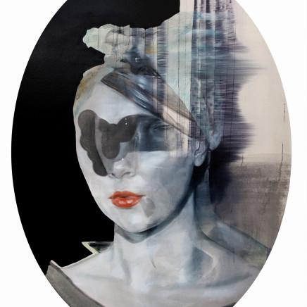 Rebecca Fontaine-Wolf - Persephone Rising