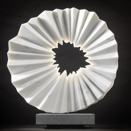 Almuth Tebbenhoff - Lightshaft , 2018