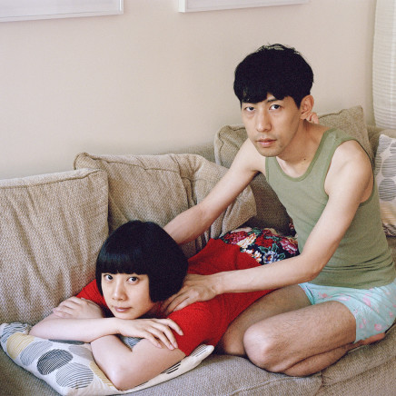 Pixy Liao 廖逸君 - Massage Time, 2015