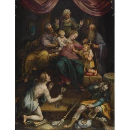 Northern European Paintings