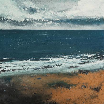 Alex Morton - Winter at Watergate Bay